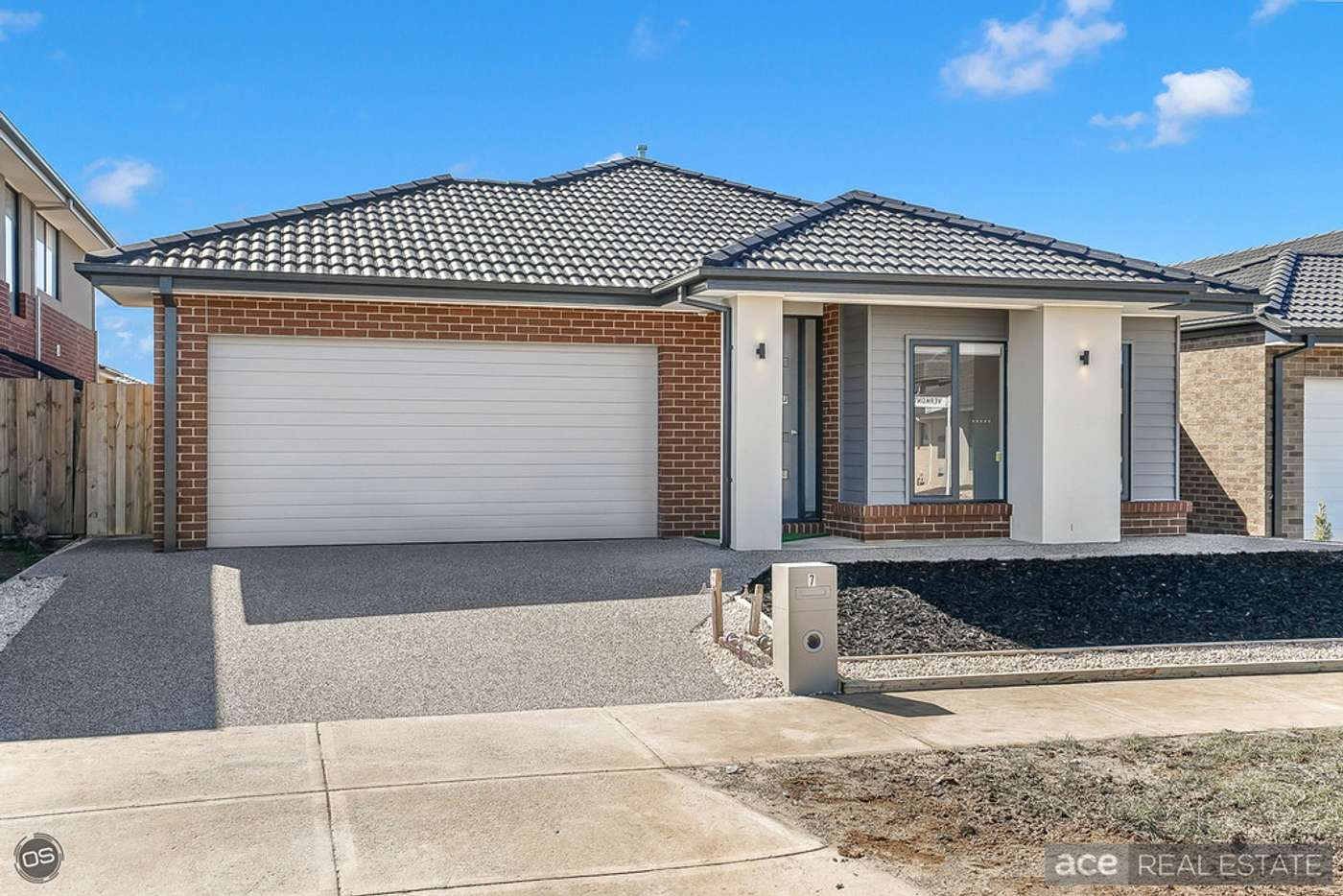 Main view of Homely house listing, 7 Vermont Road, Wyndham Vale VIC 3024