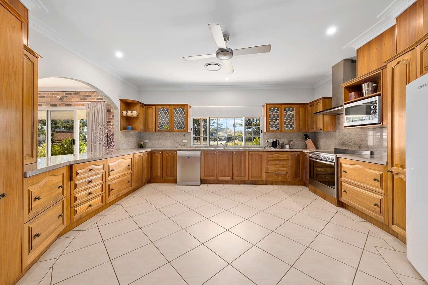 Sixth view of Homely acreageSemiRural listing, 224 Hinxman Road, Castlereagh NSW 2749
