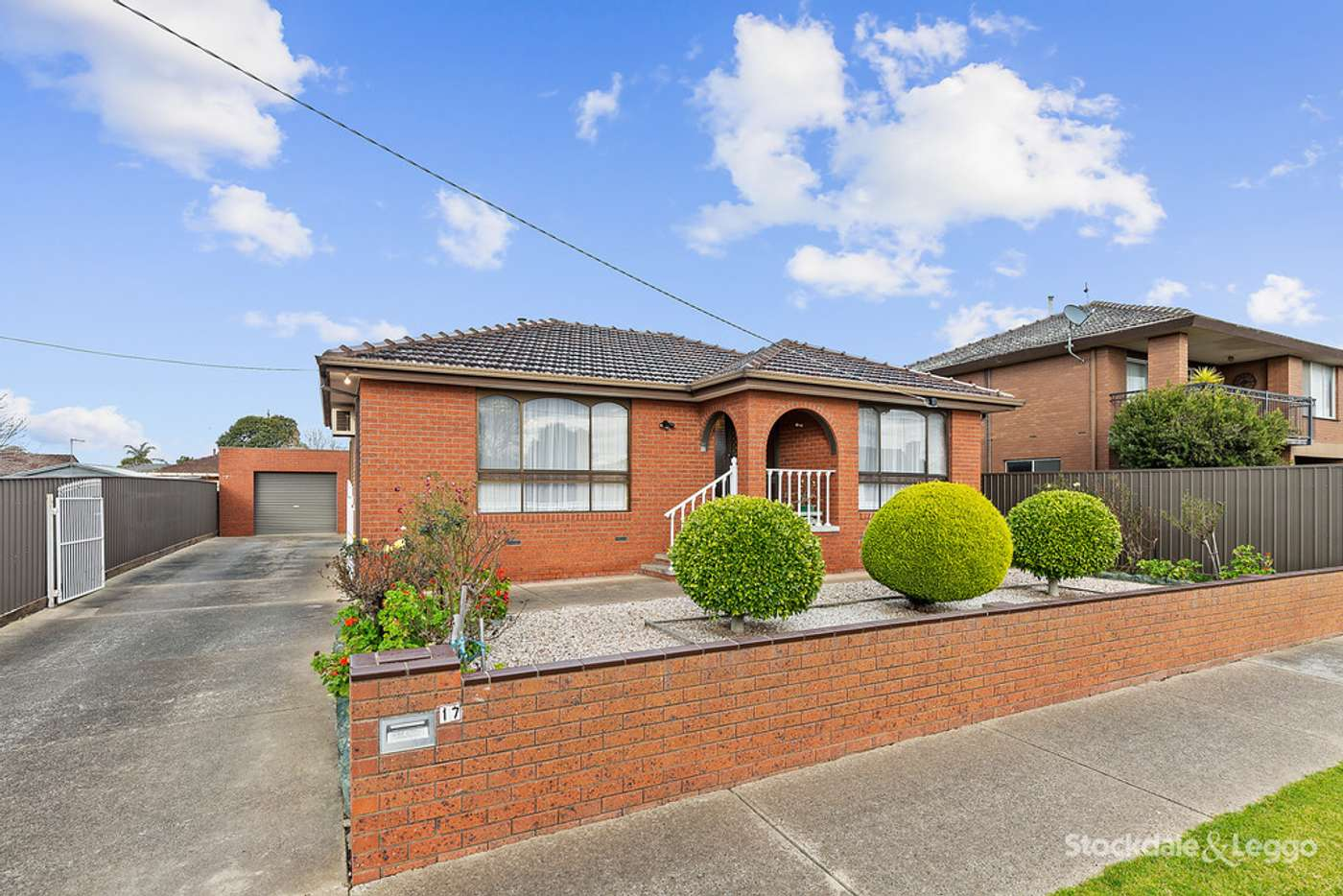 Main view of Homely house listing, 17 Hosie Avenue, Bell Post Hill VIC 3215