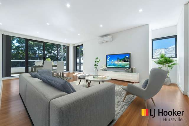 109/52-62 Arncliffe Street, Wolli Creek NSW 2205