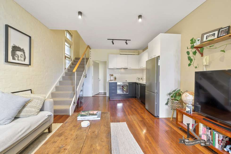 Fifth view of Homely apartment listing, 8/65-67 Raglan Road, Mount Lawley WA 6050