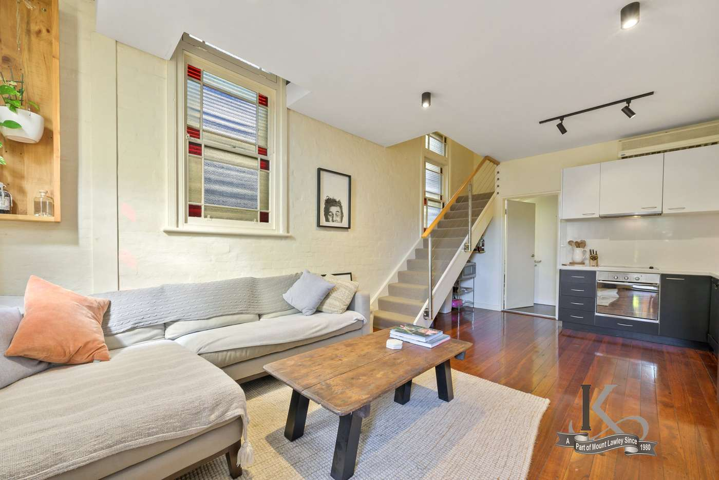Sixth view of Homely apartment listing, 8/65-67 Raglan Road, Mount Lawley WA 6050