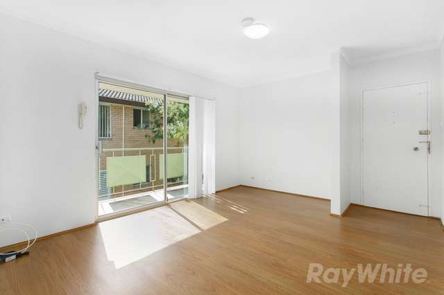 18/520 New Canterbury Road, Dulwich Hill NSW 2203