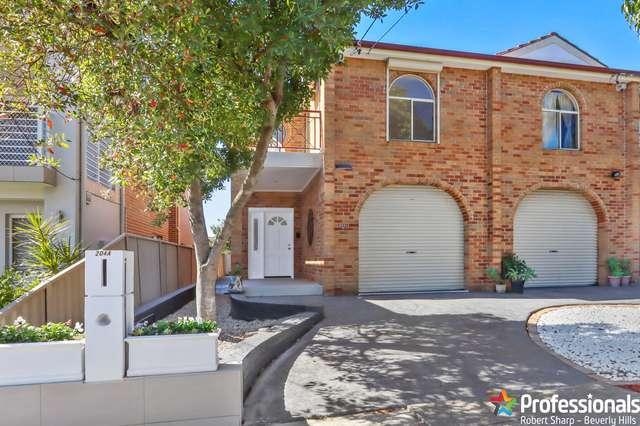 204A Penshurst Street, Beverly Hills NSW 2209