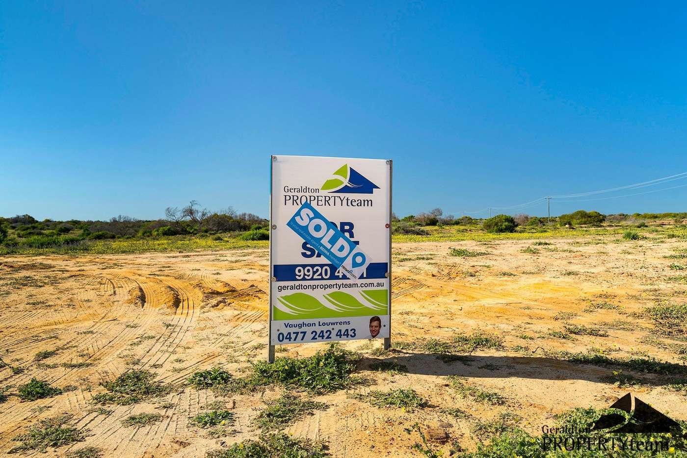 Main view of Homely residentialLand listing, 61 Darwinia Drive, Kalbarri WA 6536