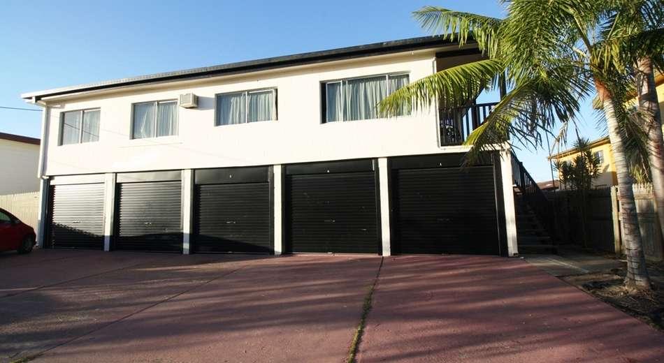 1/17 Maroong Street, Currajong QLD 4812
