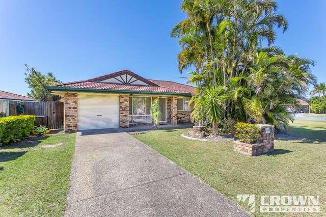 10 Shangri-La Court, Rothwell QLD 4022