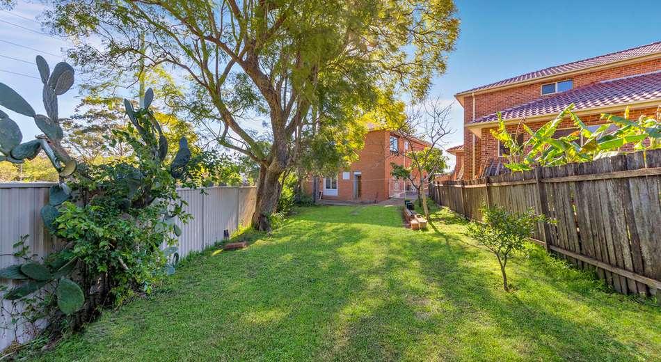 16 Lemnos Street, North Strathfield NSW 2137
