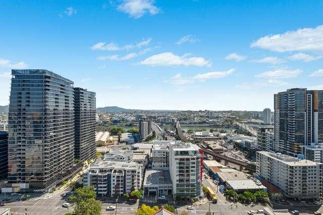 12304/22 Merivale Street, South Brisbane QLD 4101