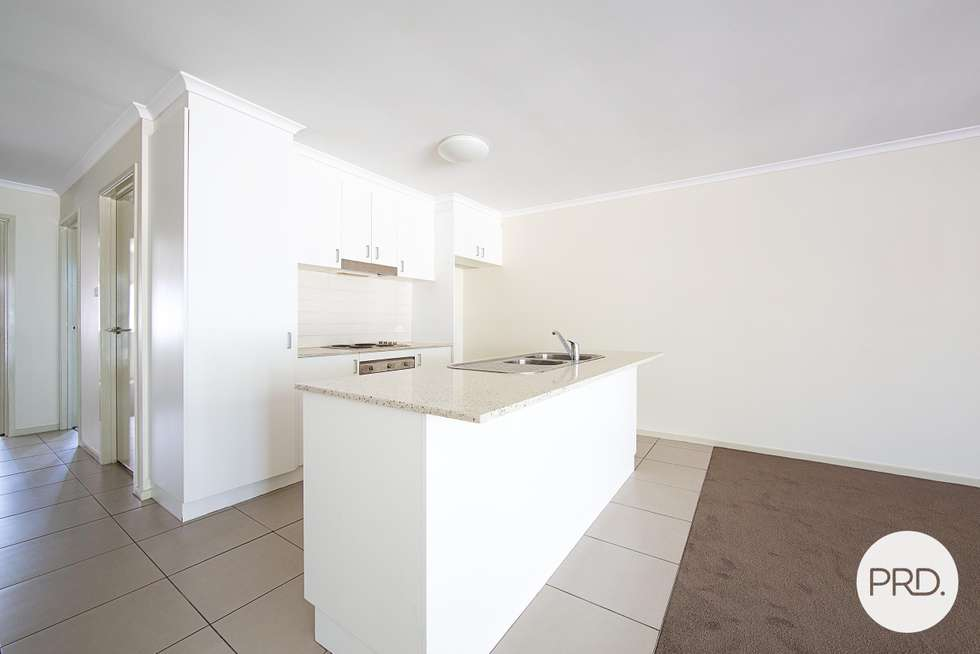 Second view of Homely apartment listing, 9/2 Eardley Street, Bruce ACT 2617