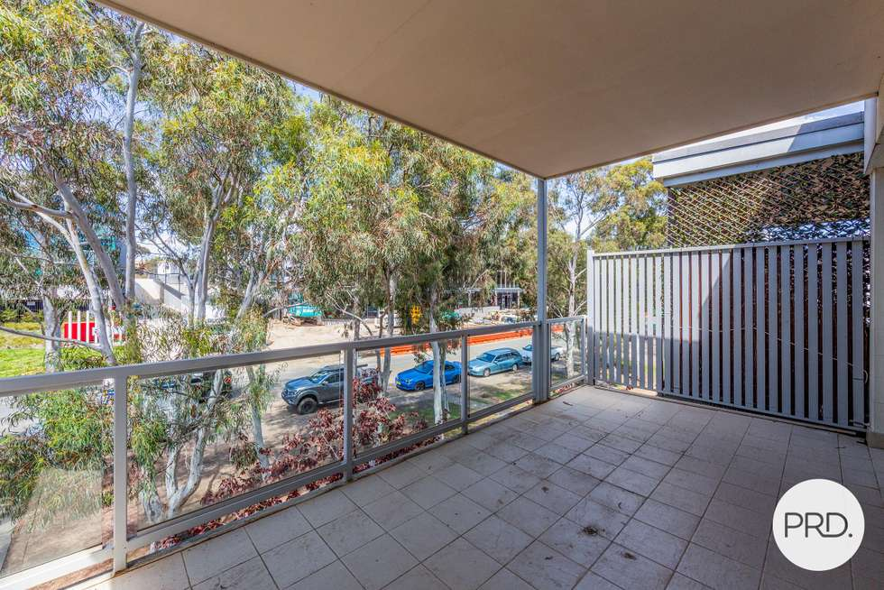 Fifth view of Homely apartment listing, 9/2 Eardley Street, Bruce ACT 2617