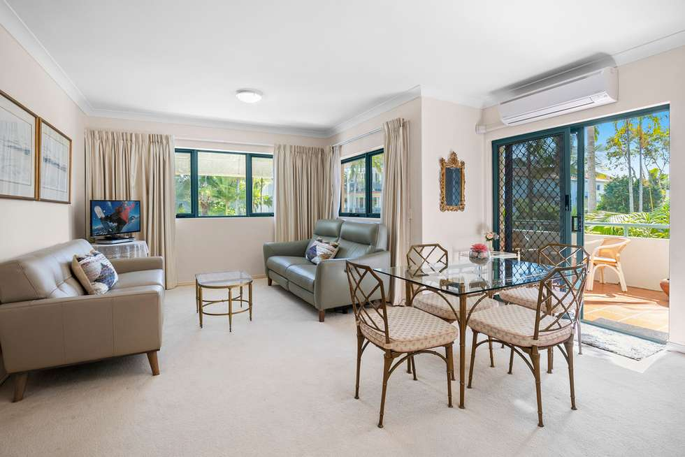 Second view of Homely apartment listing, 6/28 Marine Parade, Miami QLD 4220
