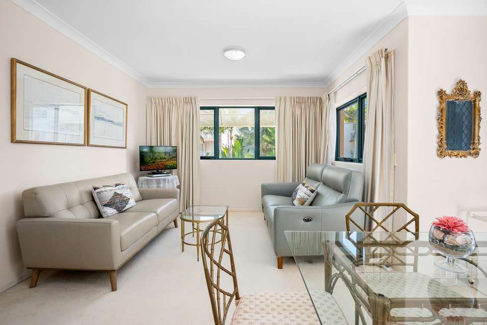 Third view of Homely apartment listing, 6/28 Marine Parade, Miami QLD 4220