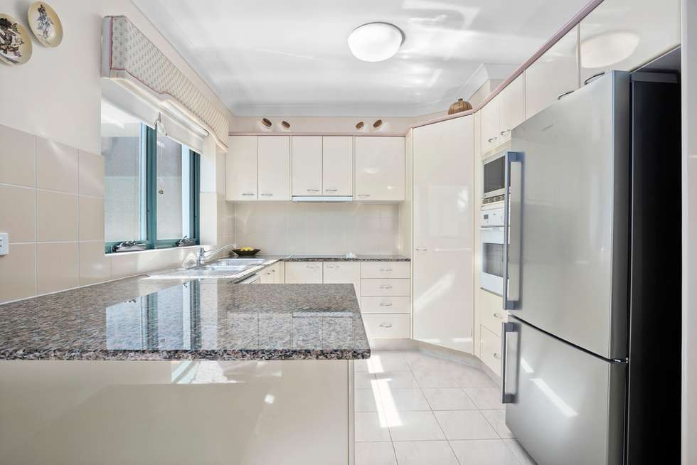 Fourth view of Homely apartment listing, 6/28 Marine Parade, Miami QLD 4220