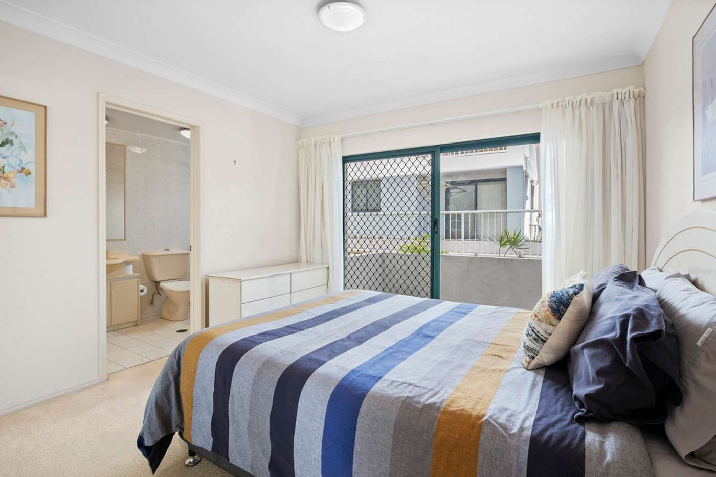 Fifth view of Homely apartment listing, 6/28 Marine Parade, Miami QLD 4220
