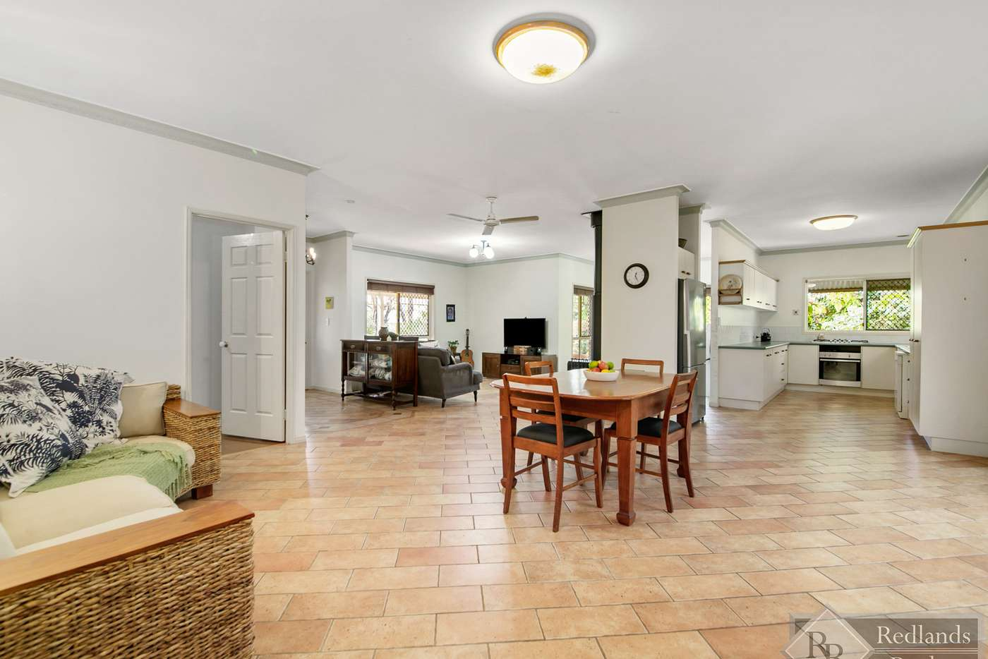 Fifth view of Homely house listing, 1 Surman Street West, Birkdale QLD 4159