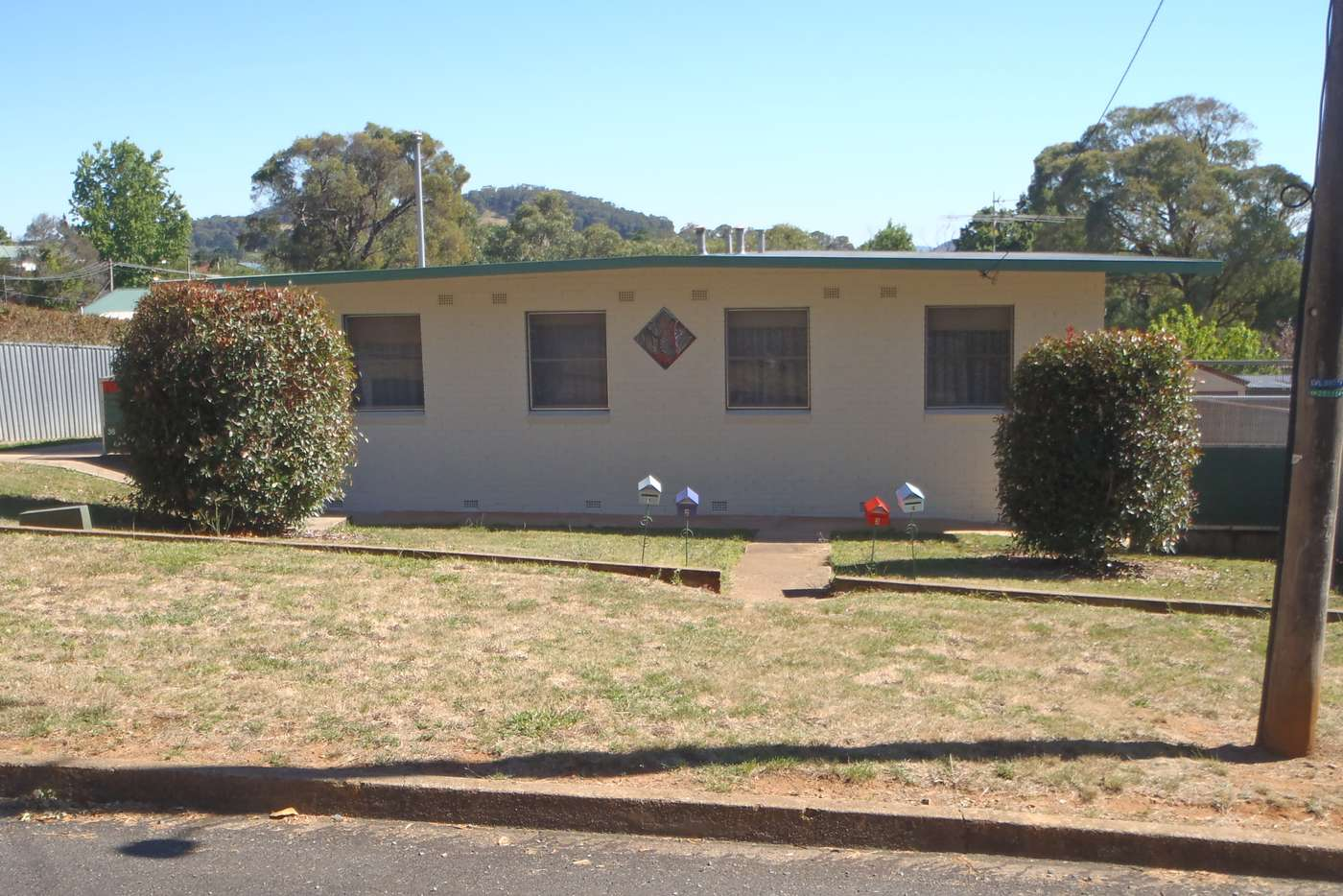 Main view of Homely unit listing, 3/36 Bartoman Street, Batlow NSW 2730