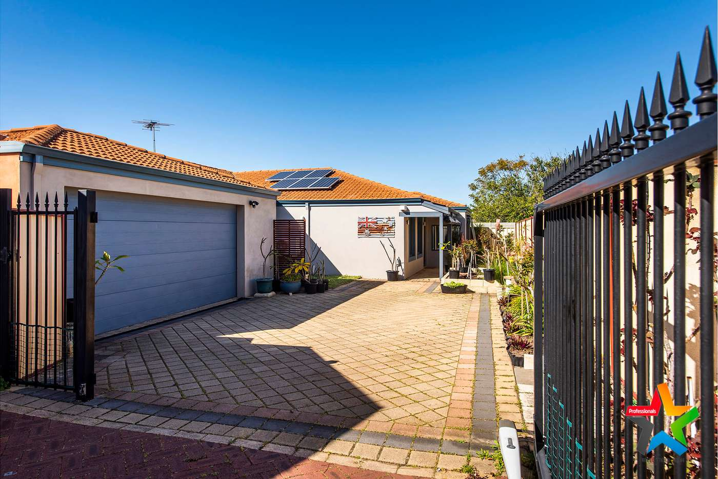 Sixth view of Homely house listing, 33A Broadway, Bassendean WA 6054