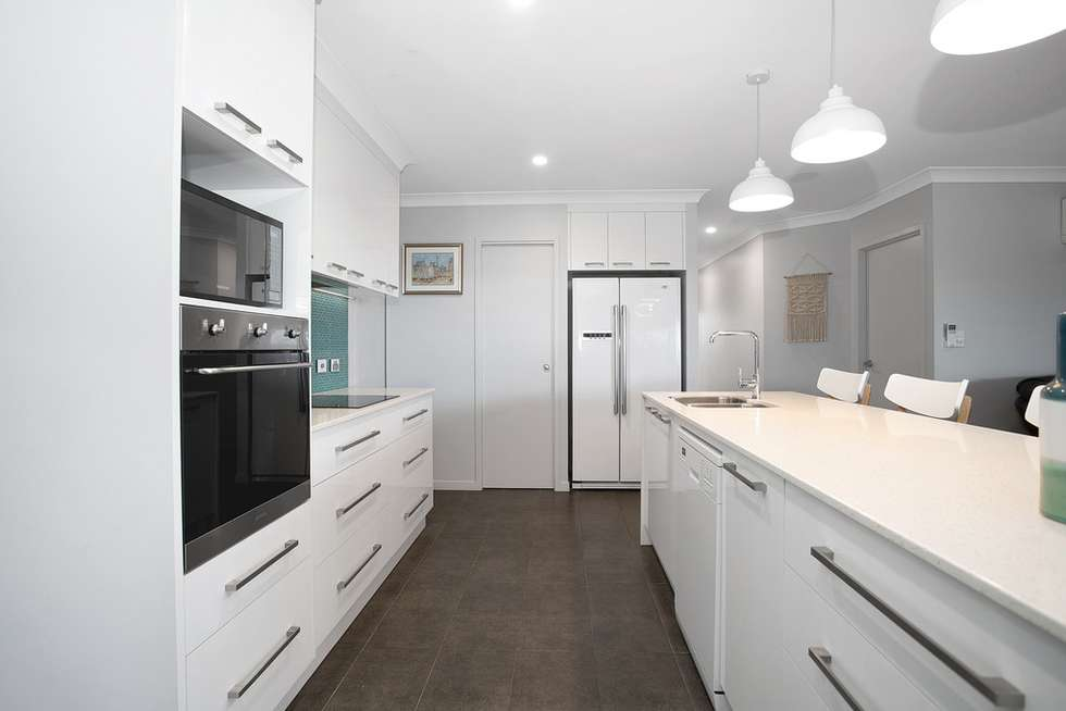 Second view of Homely house listing, 18 Darcy Boulevard, Beaconsfield QLD 4740