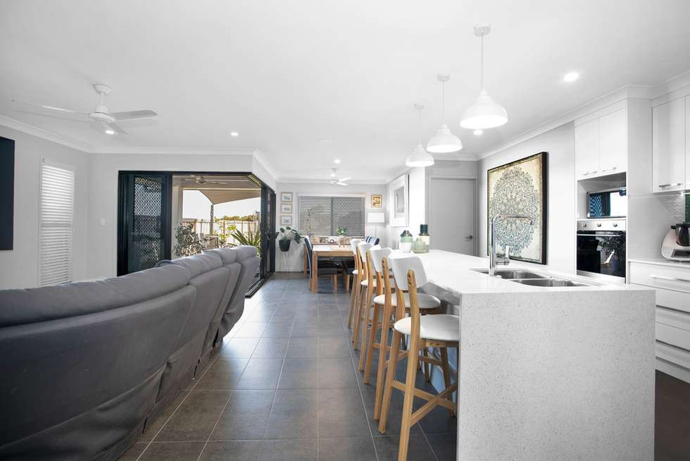 Third view of Homely house listing, 18 Darcy Boulevard, Beaconsfield QLD 4740