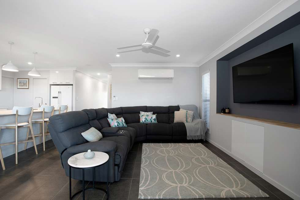 Fifth view of Homely house listing, 18 Darcy Boulevard, Beaconsfield QLD 4740