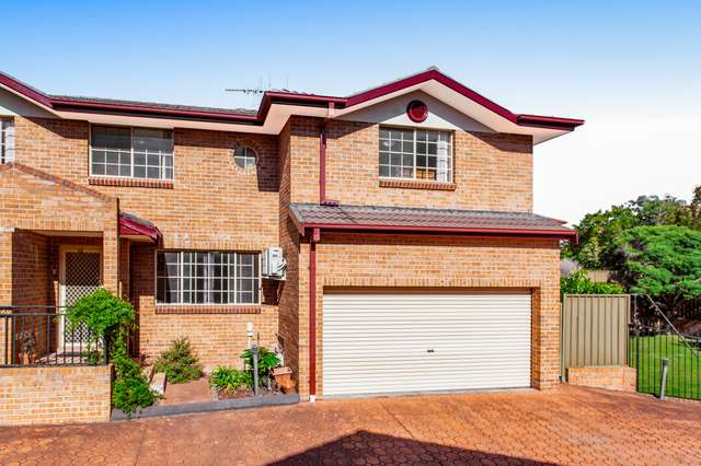 12/30 Hillcrest Road, Quakers Hill NSW 2763