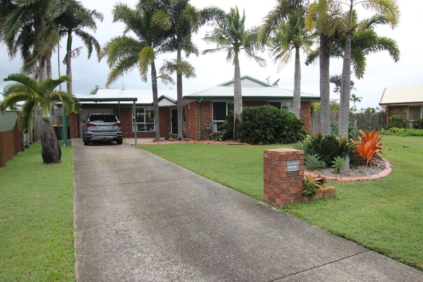 Main view of Homely house listing, 21 Avocado Court, Beaconsfield QLD 4740