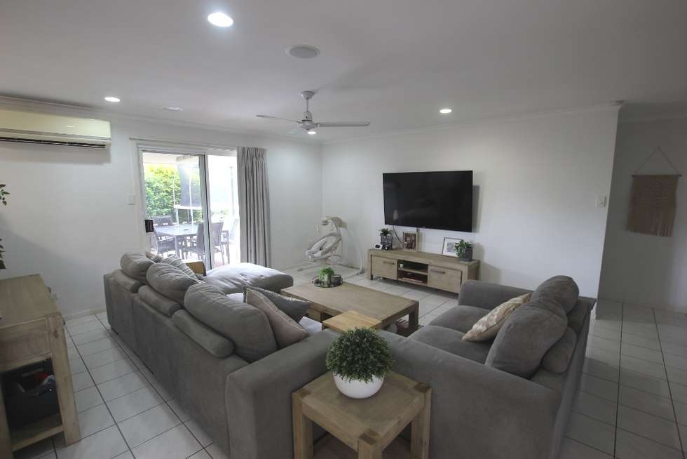 Third view of Homely house listing, 21 Avocado Court, Beaconsfield QLD 4740
