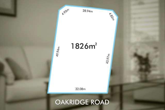 67 Oakridge Road, Aberfoyle Park SA 5159
