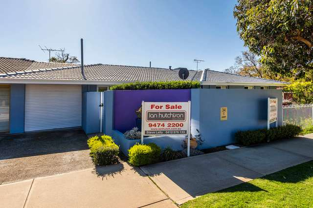 34C HENSMAN STREET, South Perth WA 6151