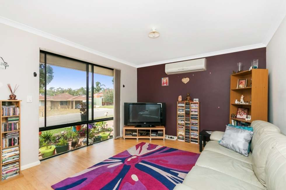 Third view of Homely house listing, 3 Ranunculus Court, Beeliar WA 6164