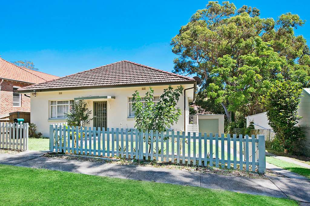 Groovy Leased House 7 Coree Road Artarmon Nsw 2064 Homely Download Free Architecture Designs Jebrpmadebymaigaardcom