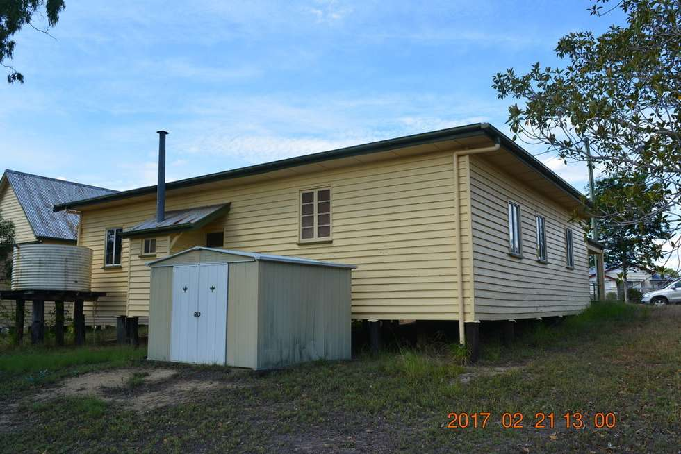 Third view of Homely house listing, 27 Collingwood Street, Proston QLD 4613
