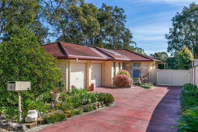 4 Kapala Avenue, Summerland Point NSW 2259
