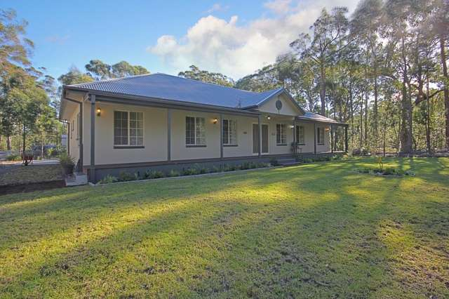 6 Sandgroper Crescent, Lake Conjola NSW 2539