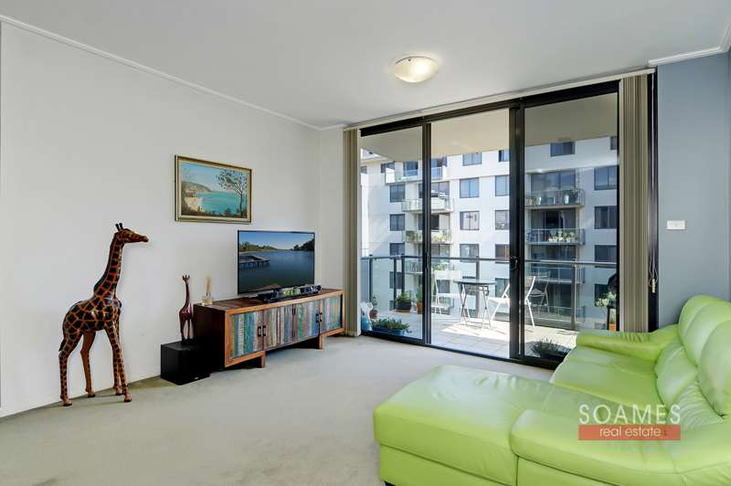 Sold Apartment 608/11-19 Waitara Avenue, Waitara, NSW 2077