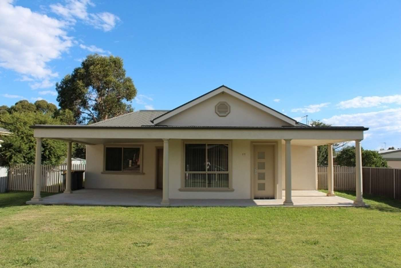 Main view of Homely house listing, 17 Park Street, Eglinton NSW 2795