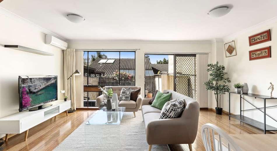 5/9-11 Llewellyn Street, Rhodes NSW 2138