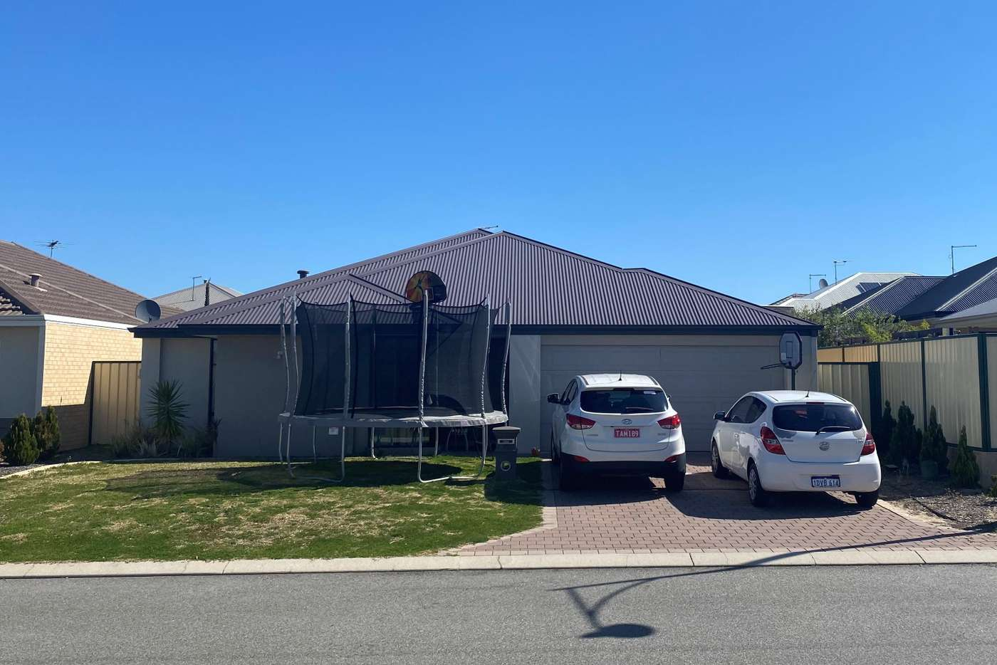 Main view of Homely house listing, 15 Cooli Street, Hammond Park WA 6164