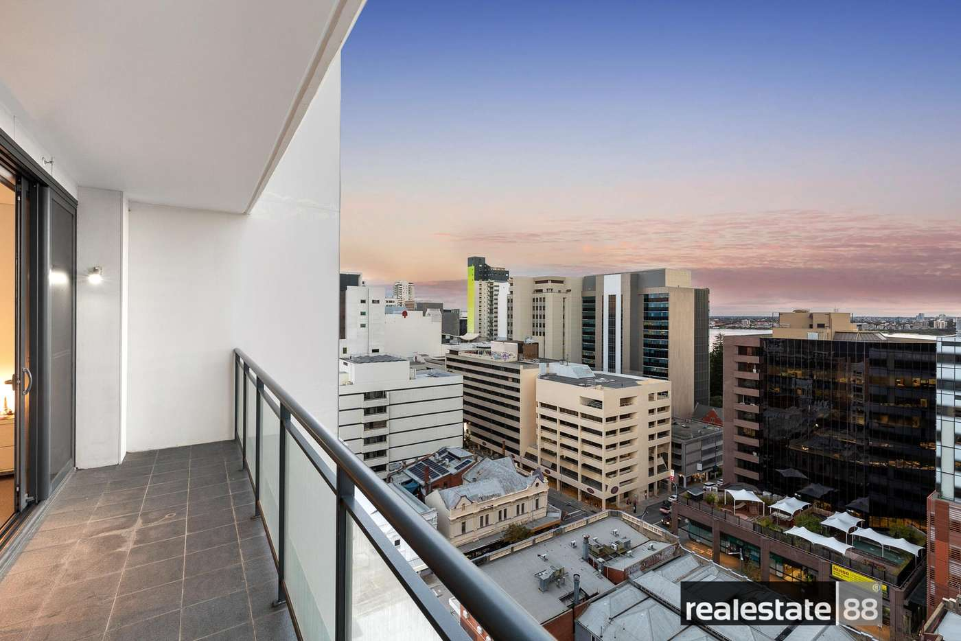 Main view of Homely apartment listing, 98/101 Murray Street, Perth WA 6000