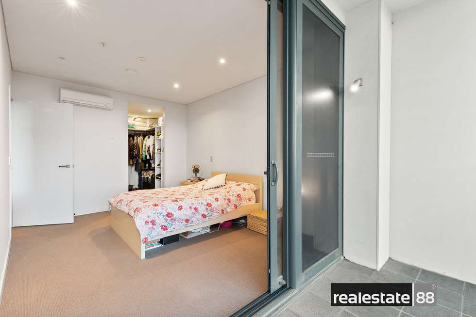Second view of Homely apartment listing, 98/101 Murray Street, Perth WA 6000
