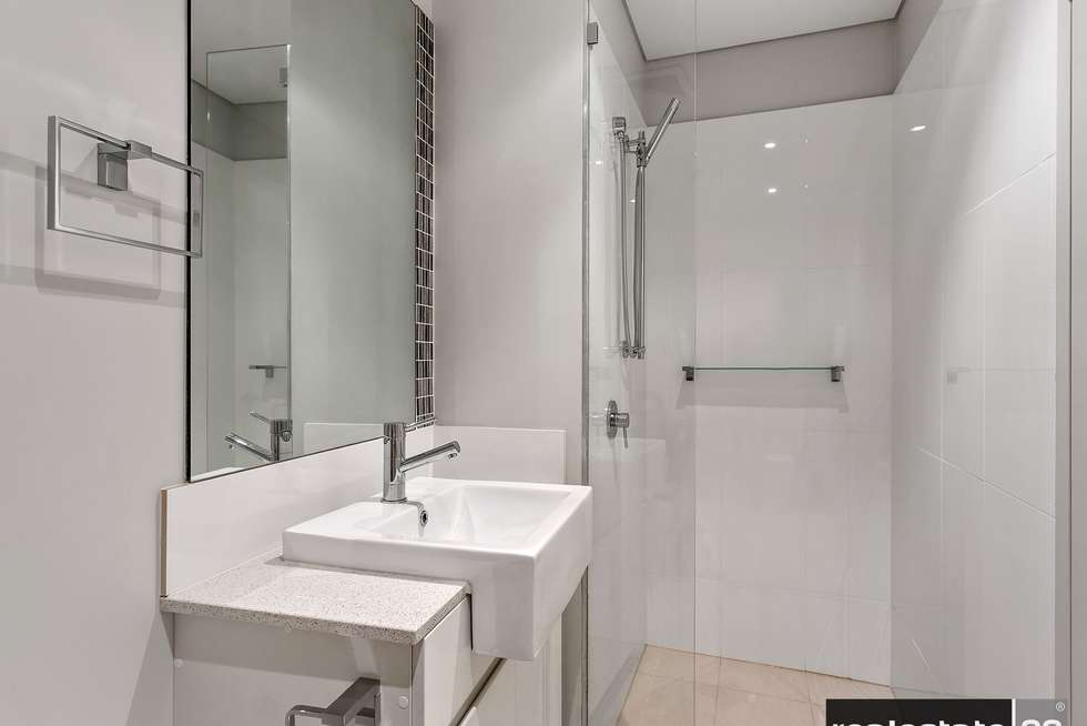 Fourth view of Homely apartment listing, 98/101 Murray Street, Perth WA 6000