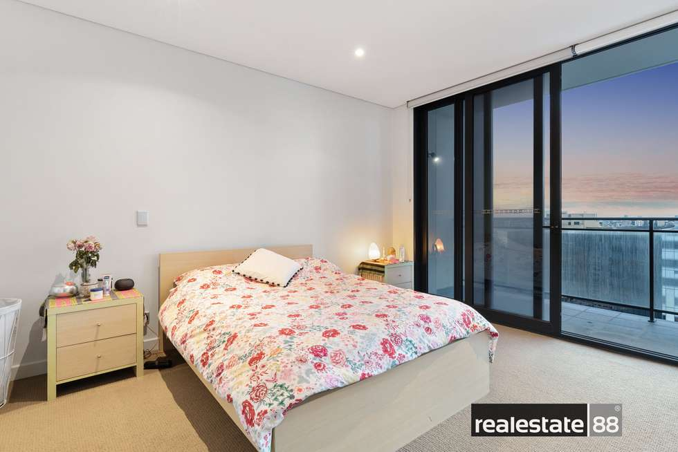 Fifth view of Homely apartment listing, 98/101 Murray Street, Perth WA 6000