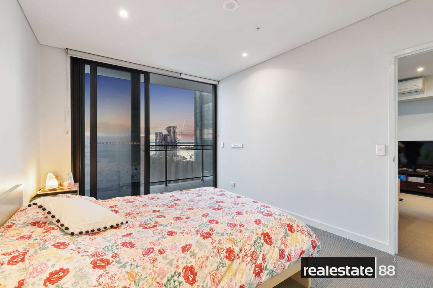 Sixth view of Homely apartment listing, 98/101 Murray Street, Perth WA 6000