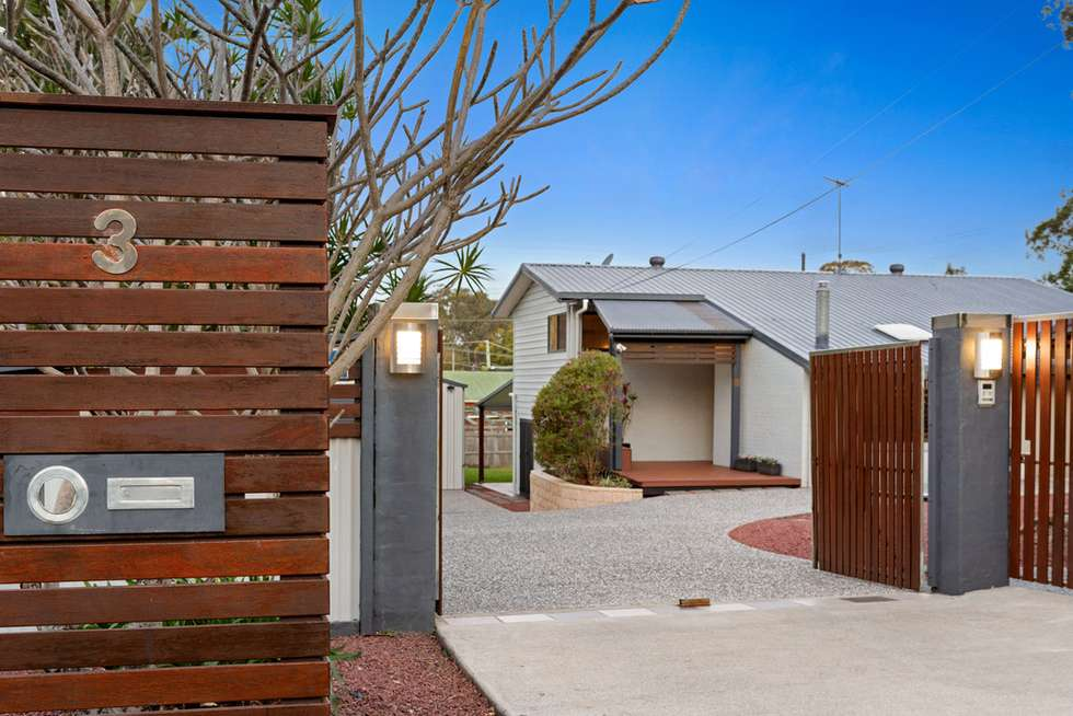 Second view of Homely house listing, 3 Gloria Street, Cornubia QLD 4130