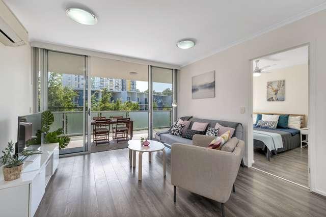 38/40 Ramsgate Street, Kelvin Grove QLD 4059