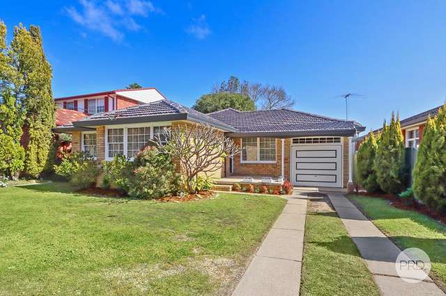 6 Pindari Road, Peakhurst Heights NSW 2210