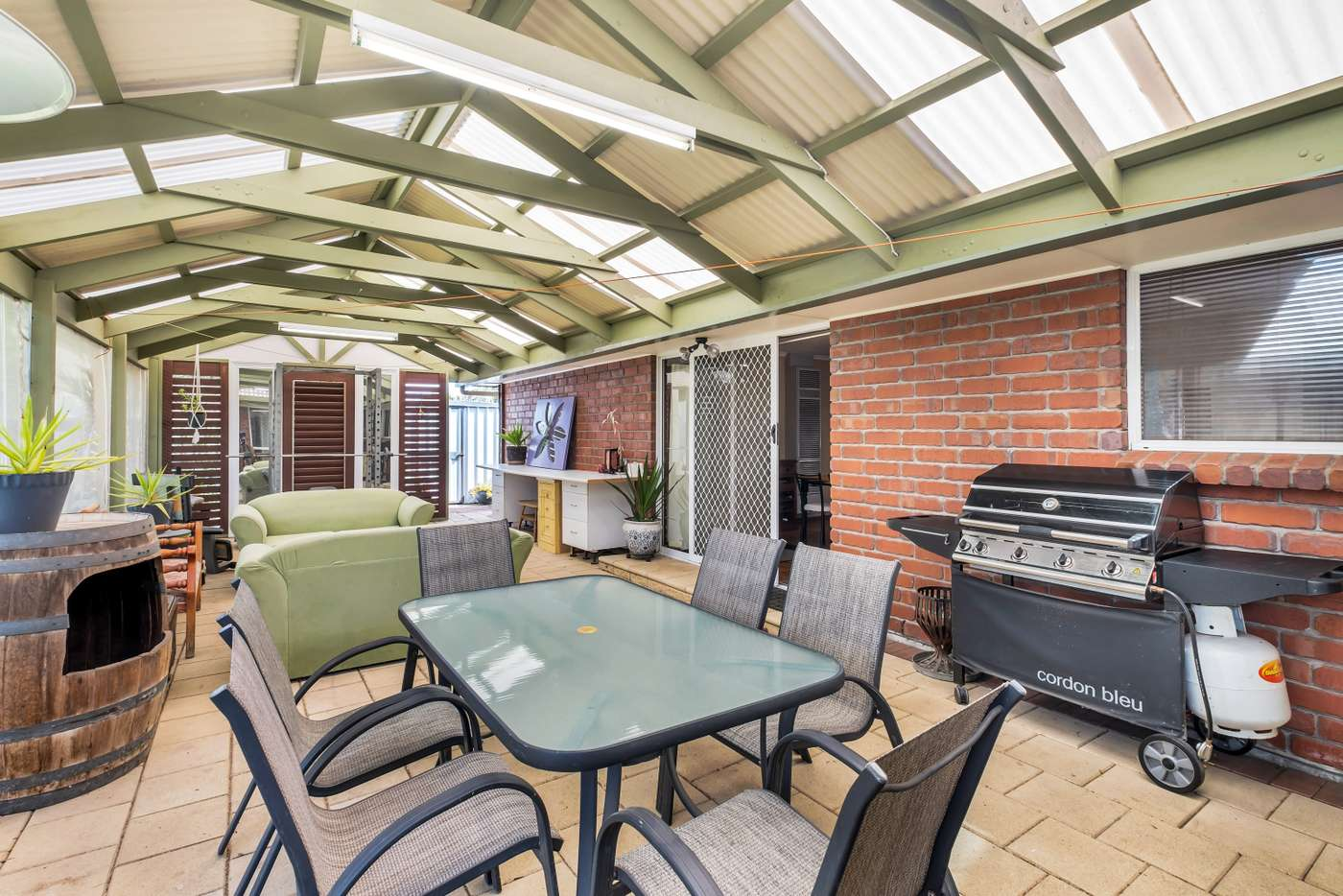 Fifth view of Homely house listing, 4 Windsor Court, Morphett Vale SA 5162