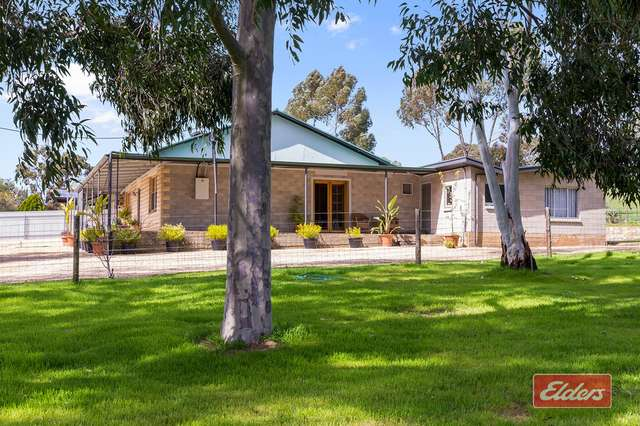 131 Yettie Road, Williamstown SA 5351