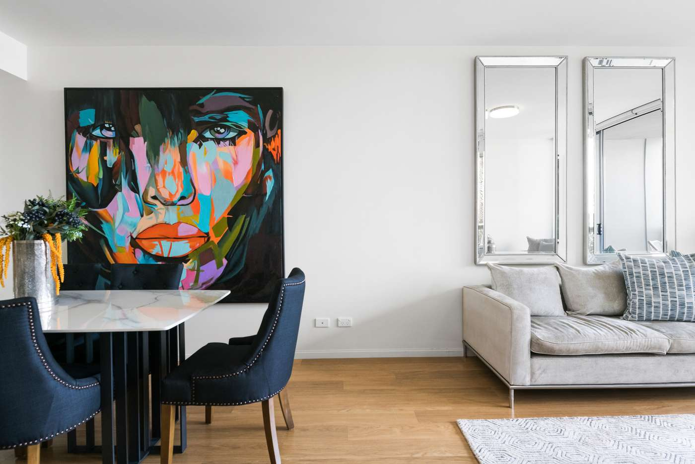 Fifth view of Homely apartment listing, 705/17 Gadigal Avenue, Zetland NSW 2017